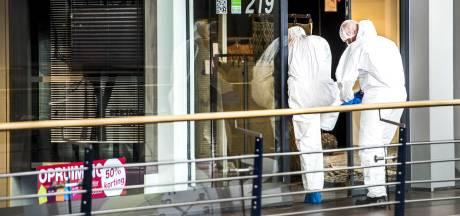 Slachtoffer tapijtwinkel stapte vlak voor moord naar politie