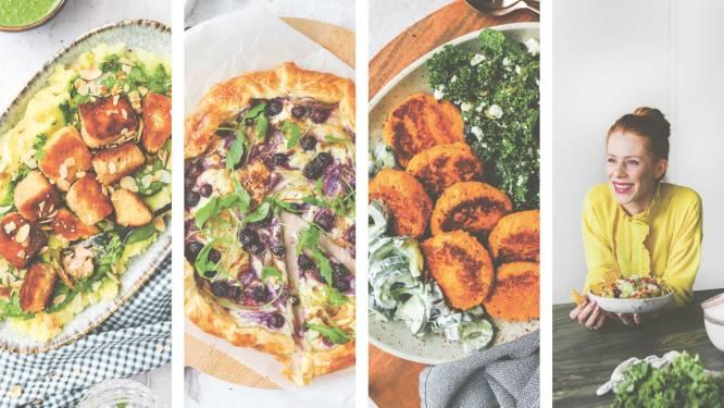Gezonde comfortfood waar je blij van wordt: 3 recepten uit het nieuwe kookboek van As Cooked By Ginger