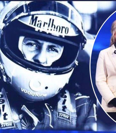 """La femme de Michael Schumacher sort de l'ombre: """"Michael a toujours eu un si grand cœur"""""""