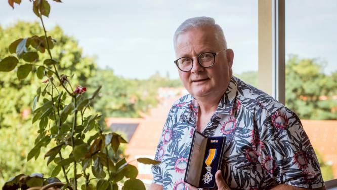 Krijsende kinderen, kattenpoep en frustraties over schuttingen: Henk Lobers bemiddelt al 25 jaar bij burenruzies in Zwolle