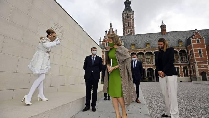 Museum Hof van Busleyden in finale voor internationale museumprijs