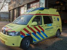 Eén op drie ziekenwagens komt te laat in Gennep na sluiting van ambulancepost