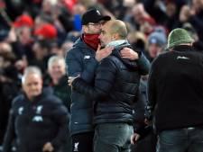 Liverpool deelt mokerslag uit aan City in Engelse titelrace