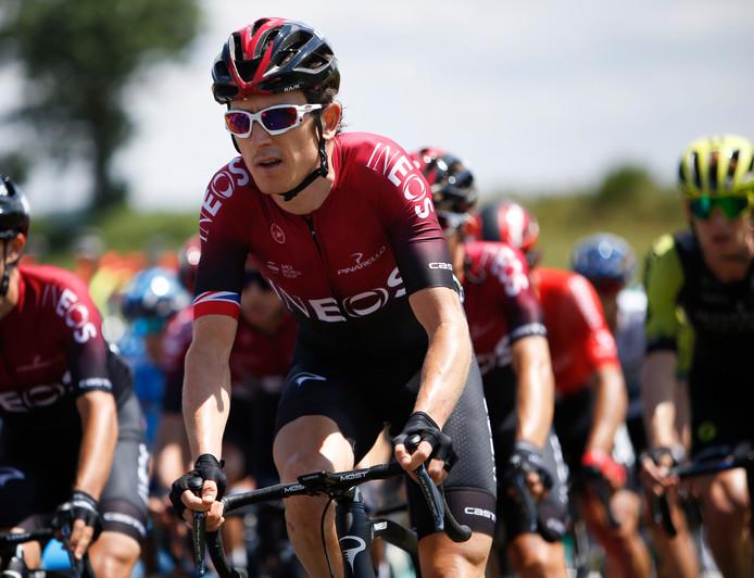 Geraint Thomas  van Team Ineos won vorig jaar de Tour de France.  Bij zijn ploeg is alles erop gericht dat zijn titel prolongeert. Pas dan zal de kassa ook bij Ineos gaan rinkelen.