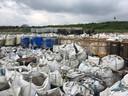 In 2017 bleek Bruekers ook afval te hebben achtergelaten op het terrein van Chijnsgoed in Sterksel