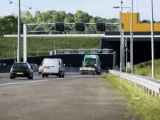 OV kan tijdens renovatie door 'tweede Heinenoordtunnel' rijden