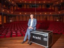 Zwolse Theaters wordt in crisistijd shirtsponsor PEC Zwolle: 'Ik snap dat het vragen kan opleveren'