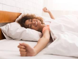Dit zijn de beste tips om beter te leren slapen