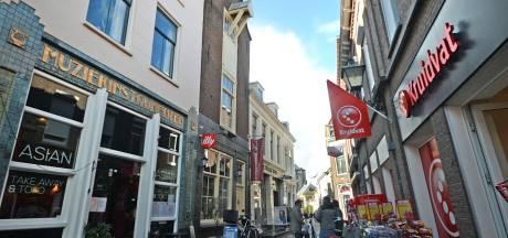 Pannenkoekhuis Zierikzee wordt een Spaans restaurant