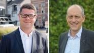 Gemeenteraadsleden Tom Ongena (Sint-Katelijne-Waver) en Wim Van der Donckt (Bonheiden) vertegenwoordigen regio op hoger politiek niveau