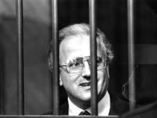Mort du boss sanguinaire de la mafia napolitaine Raffaele Cutolo