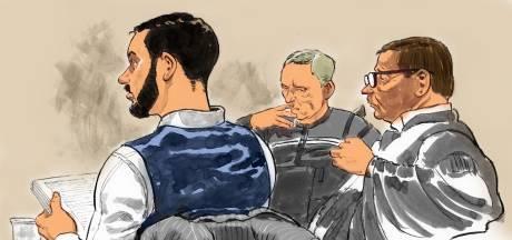 Meer aanhoudingen in onderzoek naar moord advocaat Wiersum niet uitgesloten, een verdachte onvindbaar