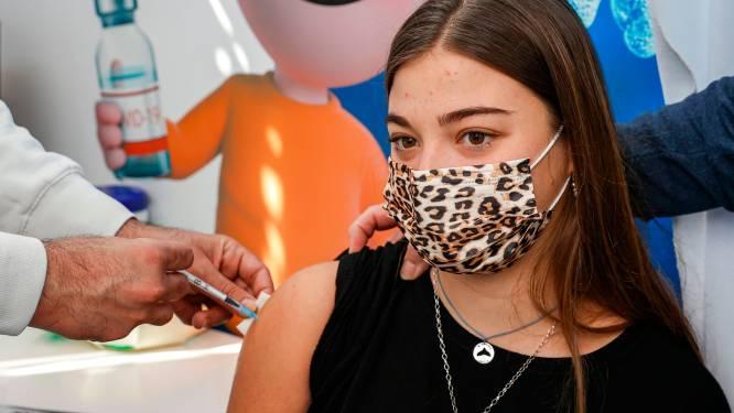 Israël heeft al meer dan kwart van bevolking ingeënt en begint nu al tieners te vaccineren: hoe doen ze dat?