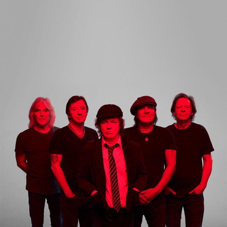 AC/DC Beeld rv