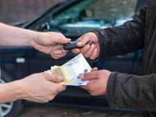 Bedrijven willen niet zomaar van contant geld af: 'Transactiekosten vagen hele winst weg'
