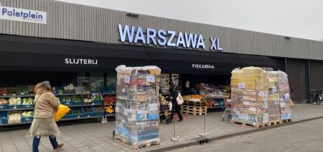Aanslagen jagen familielid in Poolse supermarkt Tilburg geen angst aan: 'Ik heb erger gezien'