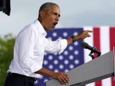 """Obama accuse Trump d'avoir """"complètement foiré"""" la gestion de la pandémie"""