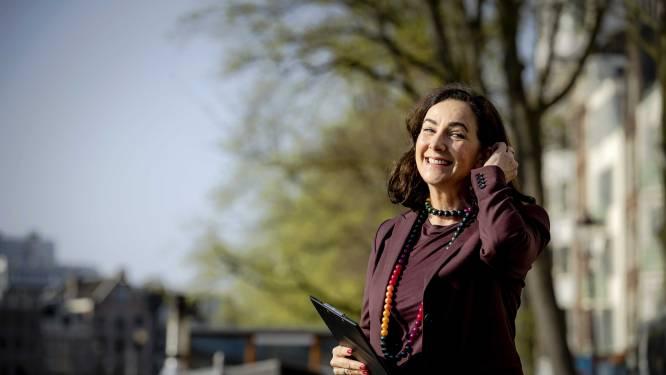 Halsema breekt in lezing lans voor demonstranten: 'Leve het rumoer'