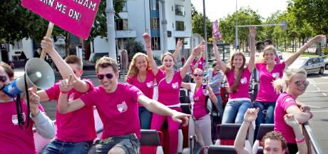 23 coronabesmettingen bij Rotterdamse studentenvereniging S.S.R na Griekenlandreis