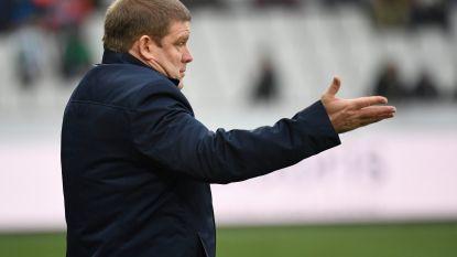 """LIVE. Anderlecht kreeg al tientallen CV's binnen, Vercauteren en Scifo gelden als """"realistische kandidaten"""" - Vanhaezebrouck vangt 1,5 miljoen euro"""