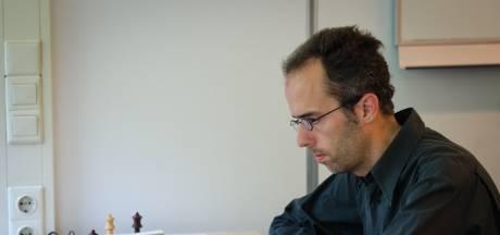 Andrey Orlov sterkste schaker in Bennekom