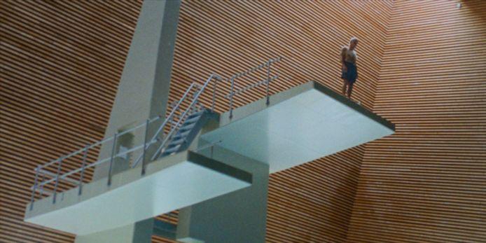 'A view from above' van  Jaap Mar Diemel, eerder bekroond met de Pathe Tuschinski-award voor beste afstudeerfilm van 2020.