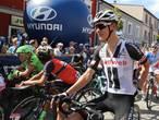 Wie gaan Kelderman in de Vuelta bijstaan?