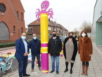 Boom tekent weer in op Octopusplan voor veiligere schoolomgevingen