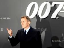 Le nouveau James Bond présenté en première mondiale à Londres après des mois de reports