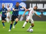 De Vrij met Inter weer stap dichter bij titel