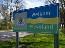 Ontwikkelaars willen nieuwe stad met 50.000 woningen in Flevoland bouwen: Eemvallei Stad