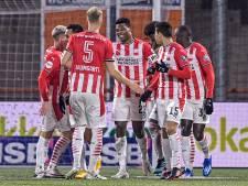 PSV moet honger zien te houden in strijd op drie fronten, vooral na een overwinning