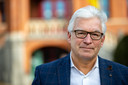 Piet De Groote, bourgmestre de Knokke-Heist.