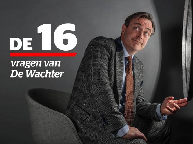 """De 16 vragen van De Wachter aan Bart De Wever: """"Mijn moeder verweet me het woonzorgcentrum: 'Je hebt me hier opgesloten.' Ze kreeg gelijk"""""""