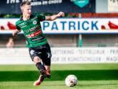 """Robbe Van Steenkiste (Sparta Petegem): """"Bij ons komen tegengoals vaak ongelukkig tot stand"""""""