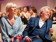 Monique des Bouvrie: 'Jan was klaar voor het einde'