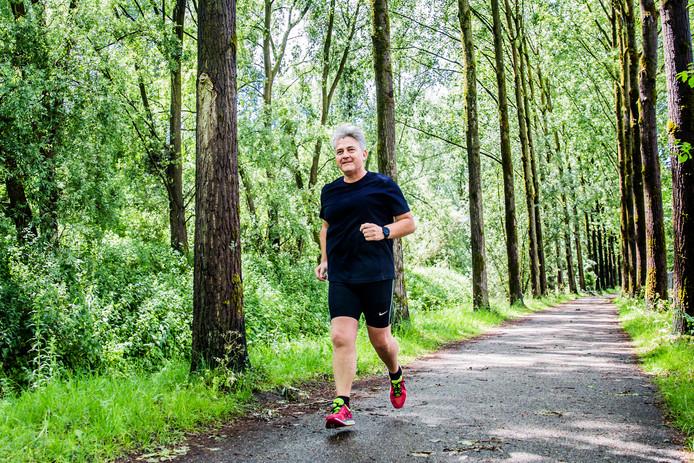 Harry Veenhoven doet aan sportvasten. Geen suikerverslaving meer, 6 kilo kwijt en hij eet gezond.