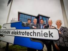 Oprichter Wim Huisman (93) van Huisman Etech uit Druten is overleden
