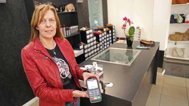 Schoenwinkel Zazoe daagt met 200 klanten Keyware voor rechter