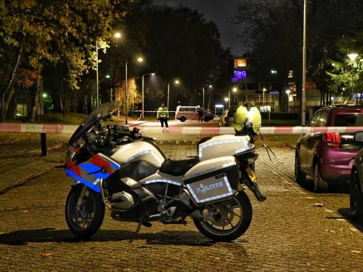 Schietincident op campus in Tilburg, slachtoffer meldt zich in ziekenhuis