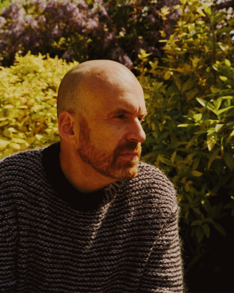 Matt Haig. Beeld Joe Hart