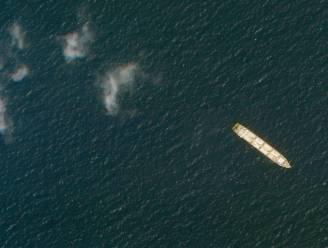 """Oorzaak van ontploffing op Iraans schip in de Rode Zee onduidelijk, """"Israël achter aanval"""""""