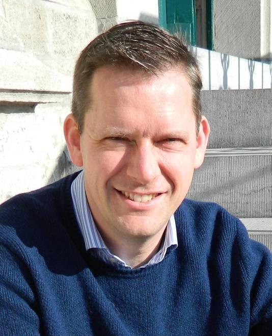 Tony Vermeire.