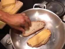 Zo maak je een perfecte tosti