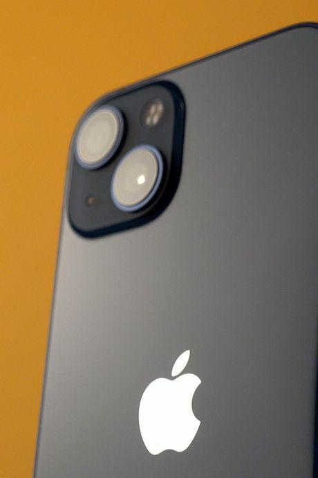 Le premier iPhone équipé d'un port USB