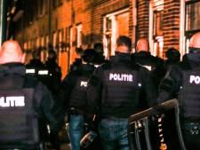 Arrestatieteam houdt Dordtenaar (39) aan die explosief uit woning gooit