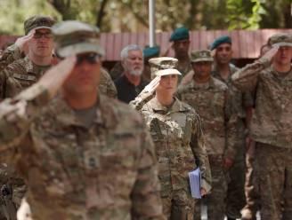 Amerikanen bombarderen per ongeluk Afghaanse bondgenoten: 16 doden geteld