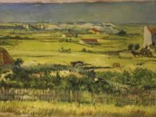 Celstraf na aanbieden nep-Van Gogh voor 15 miljoen