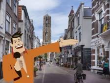 Heb jij alles goed in de Utrechtse nieuwsquiz?
