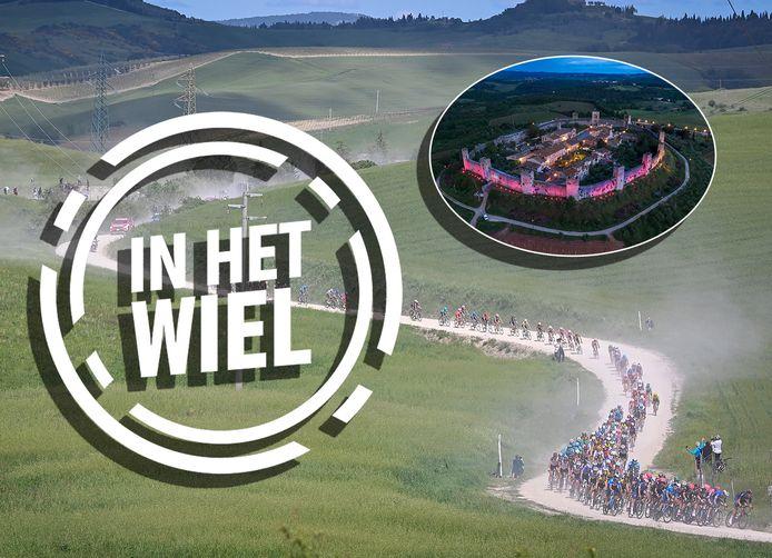 In Het Wiel >>> Giro